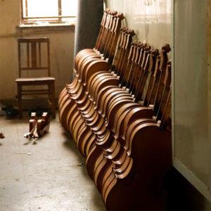 Eastman Strings cello workshop in Beijing