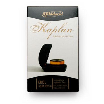 Cellohars d'Addario Kaplan Light Rosin