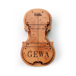 Cellohars GEWA cello