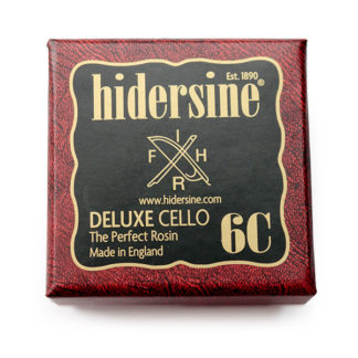 Cellohars Hidersine deluxe cello 6C
