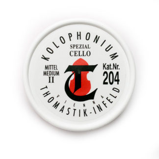 Cellohars Thomastik-Infeld Kolophonium Cello medium 2 mittel