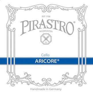 Cellosnaren Pirastro Aricore Set