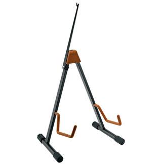 Lage cello standaard zwart 141130 K&M - König & Meyer