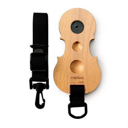 Celloplankje GEWA parketbeschermer
