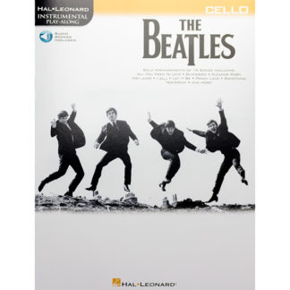 The Beatles for Cello