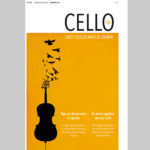 Kassakoopje Cello Tips Magazine