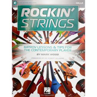 Rocking Strings