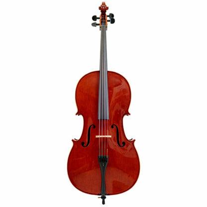 Cello Stentor Conservatoire met kwaliteitscertificaat