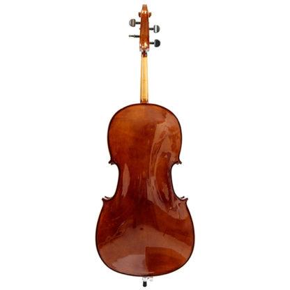 Cello Stentor Student II met kwaliteitscertificaat