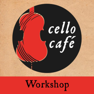 Cellocafé Workshop 1e zaterdag van de maand