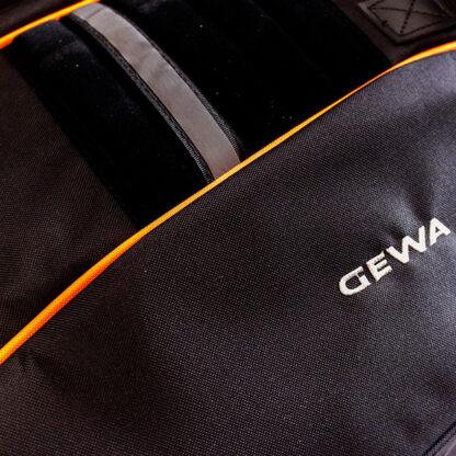 Cellohoes premium zwart GEWA