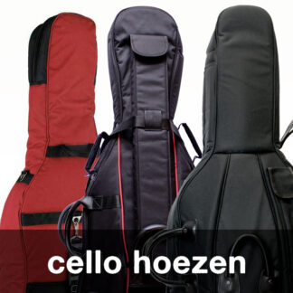 Cellohoezen