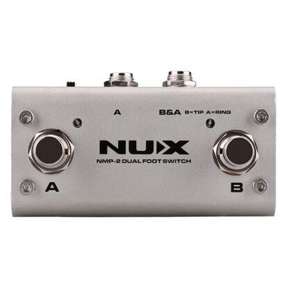 NUX NMP-2 voetschakelaar