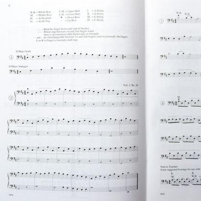 My First Schroeder Etudes Volume 1