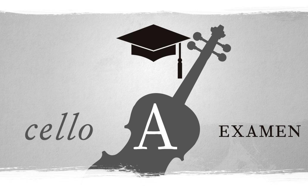 Wat moet je kunnen voor je Cello A examen?