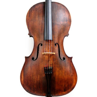 Oude Franse cello (1800) te koop in de cellowinkel