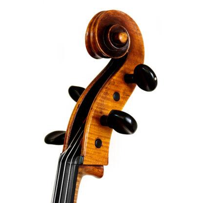 19e eeuwse Duitse oude cello stemsleutels