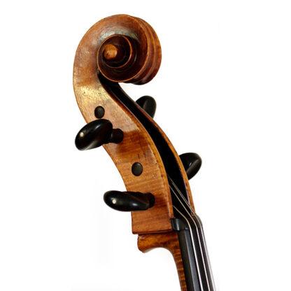 19e eeuwse Duitse oude cello