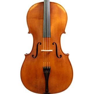 Anticky cello Praag Tsjechie Antique finish te koop in de Cellowinkel
