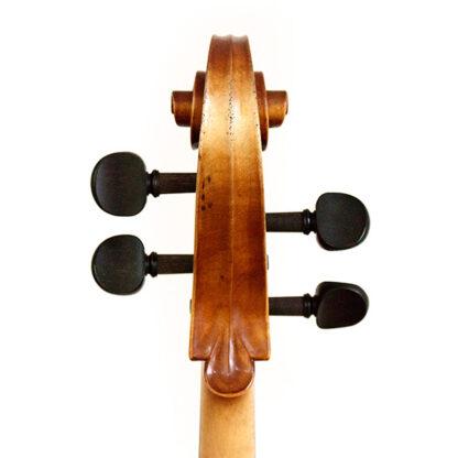 Sleutelhuis Anticky cello Praag Tsjechie Antique finish