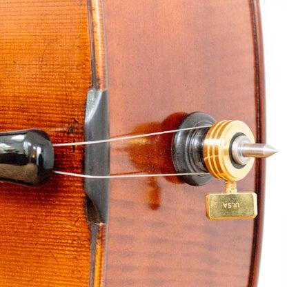 Heinrich Gill W3 - Stradivarius model cello