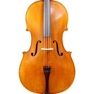 Cello Heinrich Gill W3 Gofriller model Cellowinkel