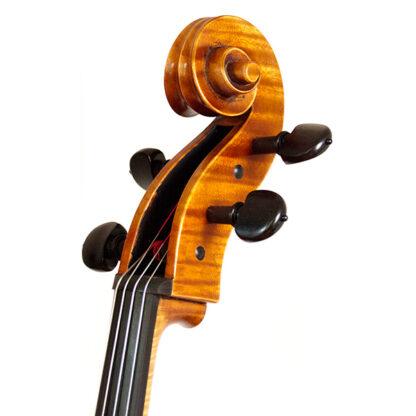 Cello Heinrich Gill W3 Gofriller model stemsleutels