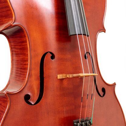 Cello Kantuscher Mittenwald 1974