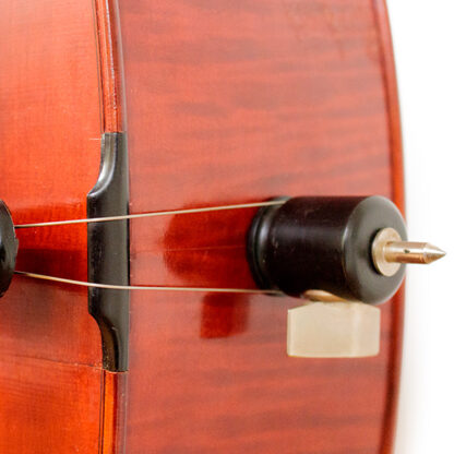 Cellopin Kantuscher Mittenwald 1974 cello