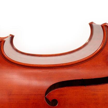 f-gat Kantuscher Mittenwald 1974 cello