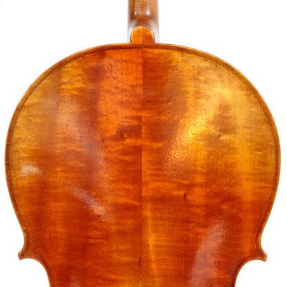 Schouders Cello La Lutheri d'Art Stradivarius Antique model