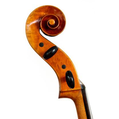 Krul Cello La Lutheri d'Art Stradivarius Antique model