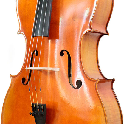 Kam Cello La Lutheri d'Art Stradivarius Antique model