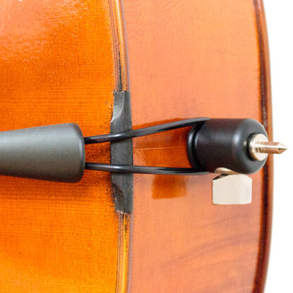Cellopin Cello La Lutheri d'Art Stradivarius Antique model