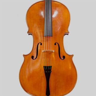 Cello Mario Gadda model personale verkocht cellowinkel