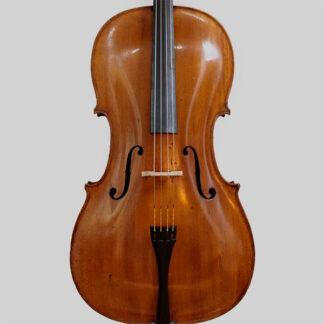 Cello begin 1900 'Stainer'