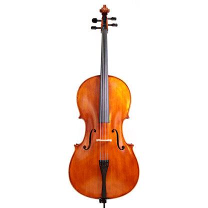Vooraanzicht Cello Apprendista