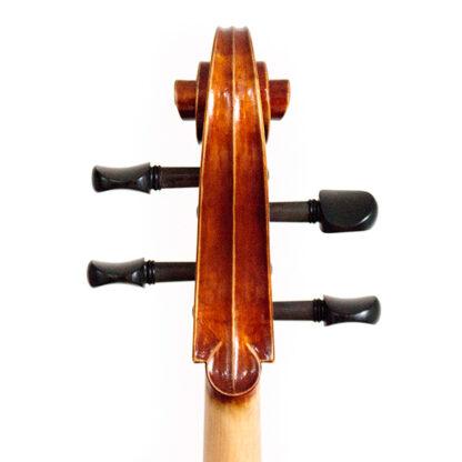 Sleutelhuis Cello Apprendista