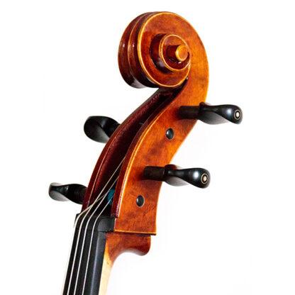 Stemsleutels Cello Apprendista