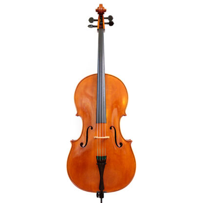 Voorkant Cello Sergio Scaramelli 2020