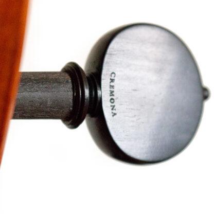 Stemsleutel Cremona Cello Sergio Scaramelli 2020