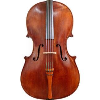 Cello Thorsten Theis 2007 Montagnana model te koop in de Cellowinkel