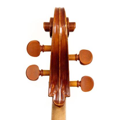 Kop Cello Thorsten Theis 2007 Montagnana model