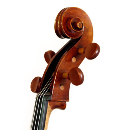 Sleutelhuis Cello Thorsten Theis 2007 Montagnana model