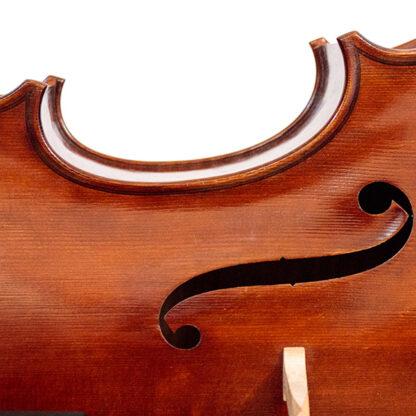 f-gat Cello Thorsten Theis 2007 Montagnana model