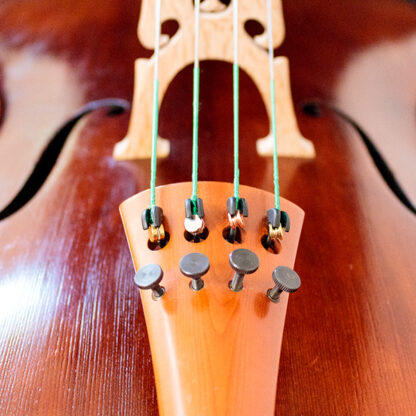 Staartstuk Cello Thorsten Theis 2007 Montagnana model